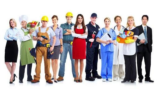Chương trình tuyển sinh theo Visa làm việc